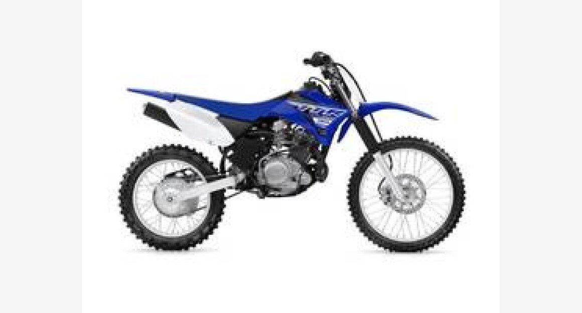 2019 Yamaha TT-R125LE for sale 200663326