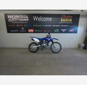 2019 Yamaha TT-R125LE for sale 200644071