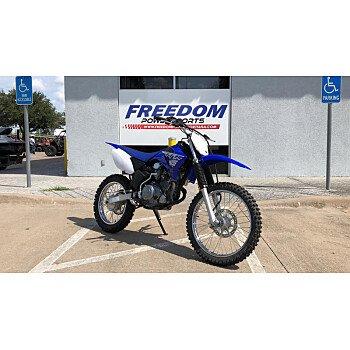 2019 Yamaha TT-R125LE for sale 200677867