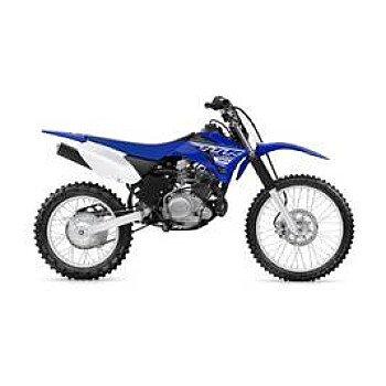 2019 Yamaha TT-R125LE for sale 200682547