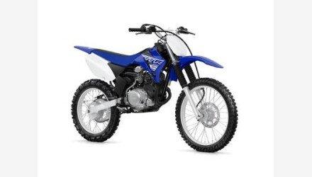 2019 Yamaha TT-R125LE for sale 200706528