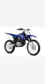 2019 Yamaha TT-R125LE for sale 200707034