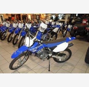 2019 Yamaha TT-R125LE for sale 200707360