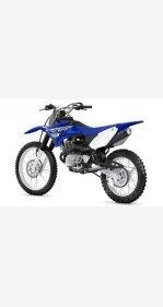 2019 Yamaha TT-R125LE for sale 200739349