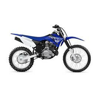 2019 Yamaha TT-R125LE for sale 200756120