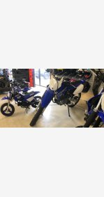 2019 Yamaha TT-R125LE for sale 200832333