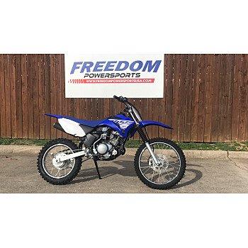 2019 Yamaha TT-R125LE for sale 200832333