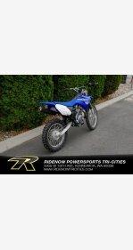 2019 Yamaha TT-R125LE for sale 200996020
