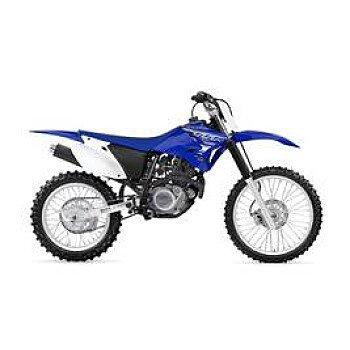 2019 Yamaha TT-R230 for sale 200677210