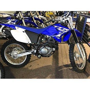 2019 Yamaha TT-R230 for sale 200677550