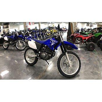 2019 Yamaha TT-R230 for sale 200730444