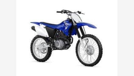 2019 Yamaha TT-R230 for sale 200731164