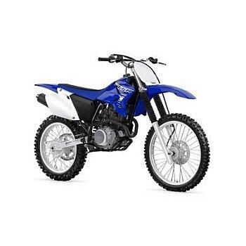 2019 Yamaha TT-R230 for sale 200737558