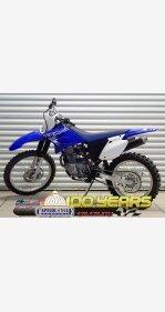 2019 Yamaha TT-R230 for sale 200802308