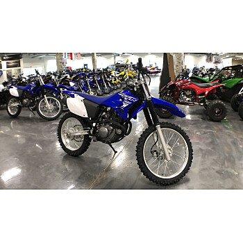 2019 Yamaha TT-R230 for sale 200830075