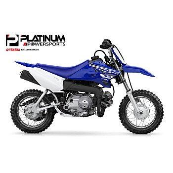 2019 Yamaha TT-R50E for sale 200642605