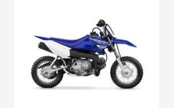 2019 Yamaha TT-R50E for sale 200660838