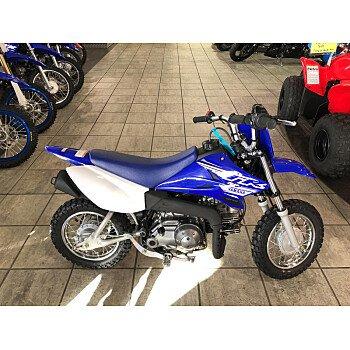 2019 Yamaha TT-R50E for sale 200663433