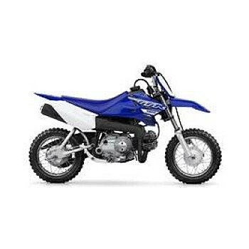 2019 Yamaha TT-R50E for sale 200693521