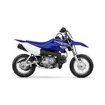 2019 Yamaha TT-R50E for sale 200731505