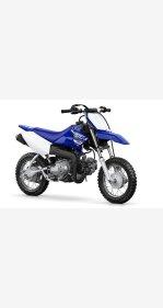 2019 Yamaha TT-R50E for sale 200647543