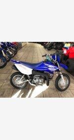 2019 Yamaha TT-R50E for sale 200663441