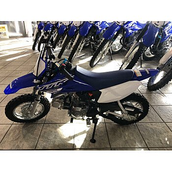 2019 Yamaha TT-R50E for sale 200663441