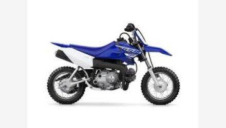 2019 Yamaha TT-R50E for sale 200677201