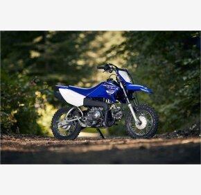 2019 Yamaha TT-R50E for sale 200796487