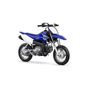 2019 Yamaha TT-R50E for sale 200830943