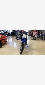 2019 Yamaha TT-R50E for sale 200832331