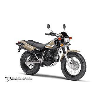 2019 Yamaha TW200 for sale 200617552