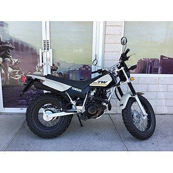 2019 Yamaha TW200 for sale 200620778