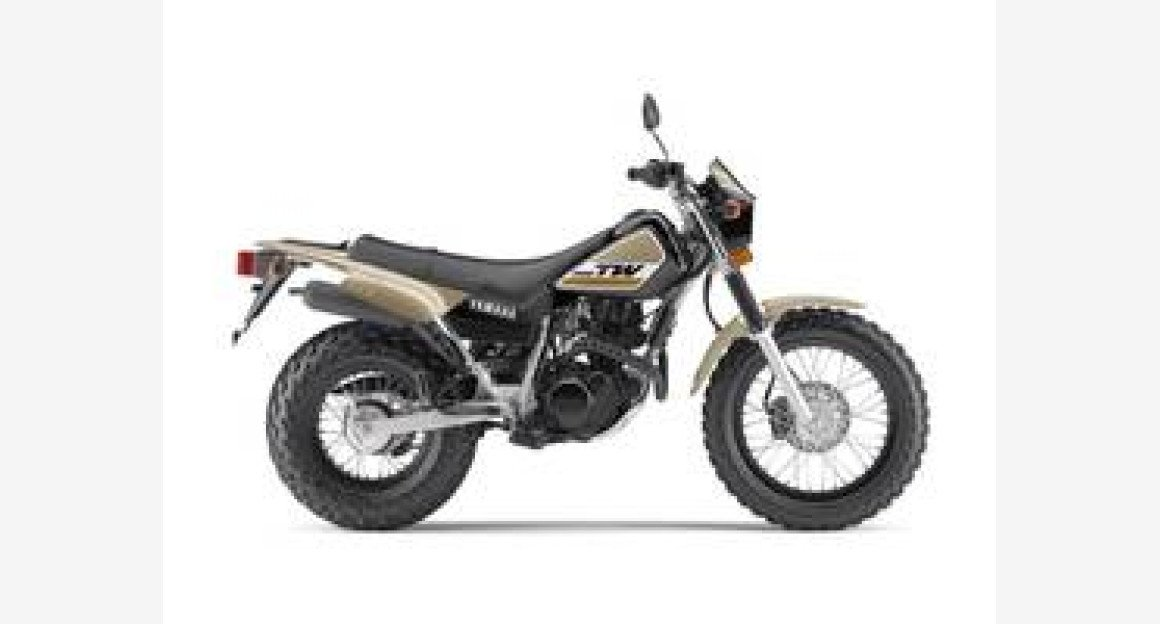 2019 Yamaha TW200 for sale 200623240