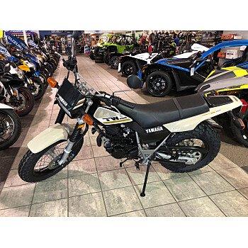 2019 Yamaha TW200 for sale 200624644