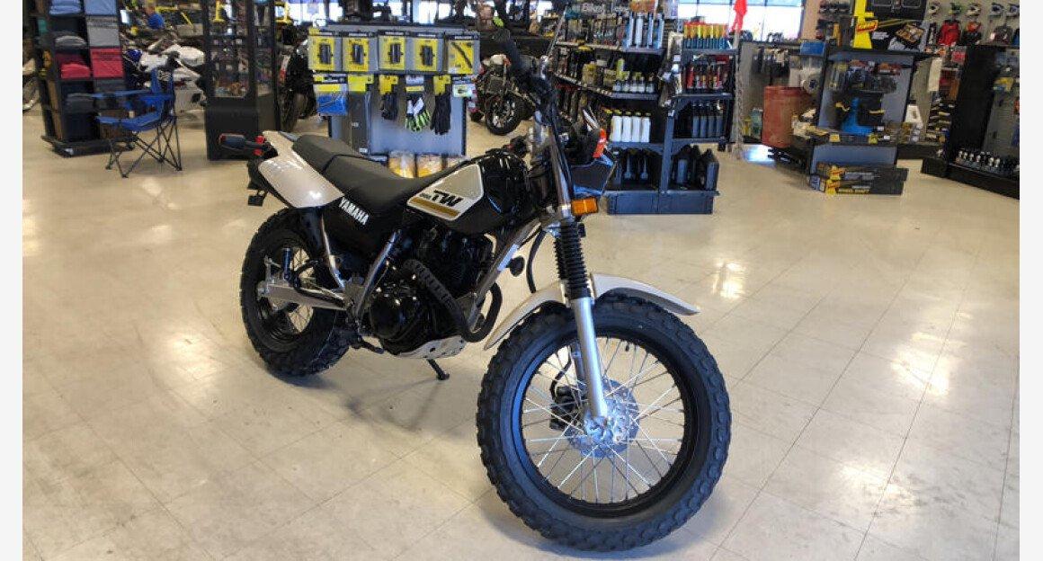 2019 Yamaha TW200 for sale 200660475