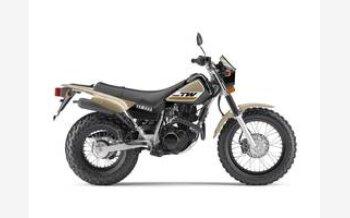 2019 Yamaha TW200 for sale 200666010