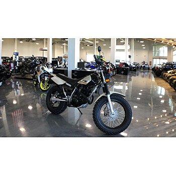 2019 Yamaha TW200 for sale 200697853