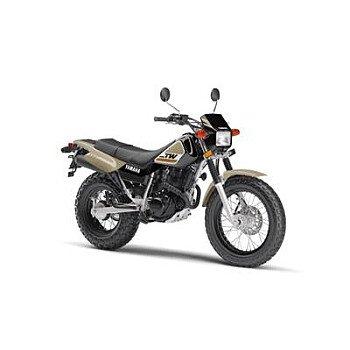 2019 Yamaha TW200 for sale 200702601