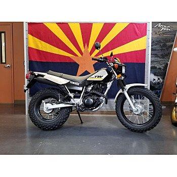 2019 Yamaha TW200 for sale 200727244
