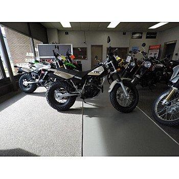 2019 Yamaha TW200 for sale 200594253
