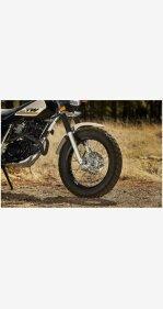 2019 Yamaha TW200 for sale 200607976
