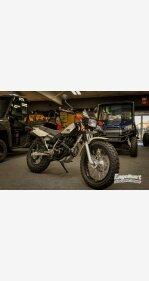 2019 Yamaha TW200 for sale 200660971
