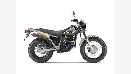 2019 Yamaha TW200 for sale 200682658