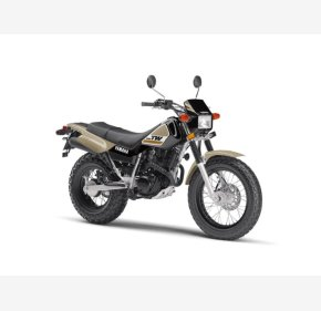2019 Yamaha TW200 for sale 200689326