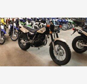 2019 Yamaha TW200 for sale 200828278