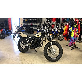 2019 Yamaha TW200 for sale 200832339