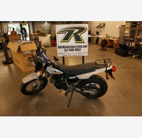 2019 Yamaha TW200 for sale 200989563