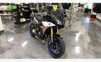 2019 Yamaha Tracer 900 for sale 200602363