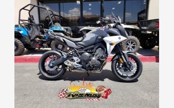 2019 Yamaha Tracer 900 for sale 200602557